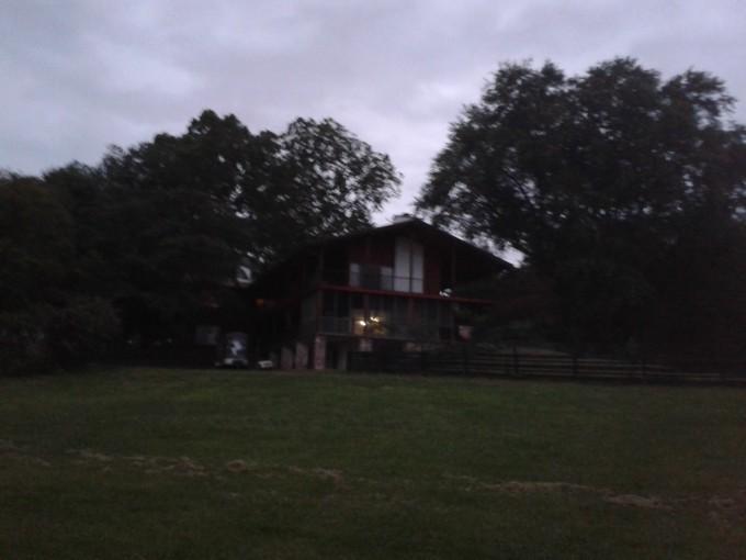 Valhalla Ranch lodge east